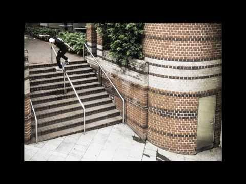 ryan - Created by skate videographer Mike Manzoori, etnies' Fifteen Years Strong visually tells Ryan's skate history with etnies over the last 15 years through vide...
