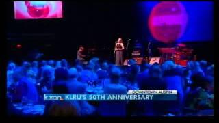 50 years of KLRU kicks off in Austin