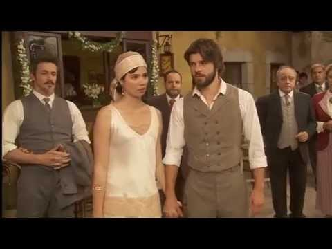il segreto - il matrimonio di maria e gonzalo viene sospeso
