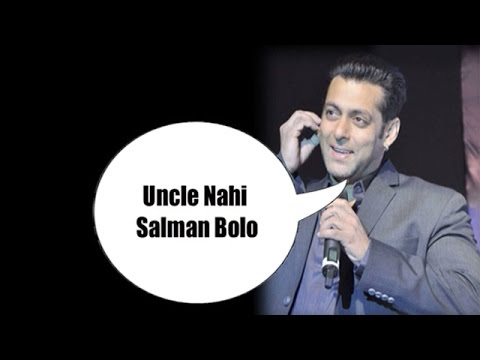 SALMAN - Your one stop destination for all the latest happenings, hot rumours and exclusive B-Town news... Subscribe NOW! http://www.youtube.com/subscription_center?add_user=zoomdekho Follow us on...
