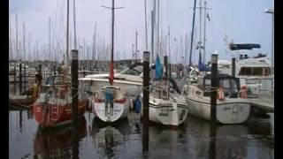 Hafenrundfahrt Kiel Schilksee