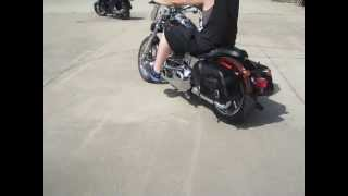 8. 2009 HARLEY FXDL DYNA LOW RIDER $7600 FOR SALE WWW.RACERSEDGE411.COM