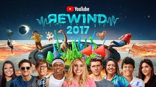 Video YouTube Rewind: The Shape of 2017 | #YouTubeRewind MP3, 3GP, MP4, WEBM, AVI, FLV Mei 2018