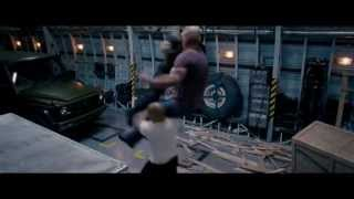 Nonton FAST & FURIOUS 6 -Trailer Final HD Film Subtitle Indonesia Streaming Movie Download