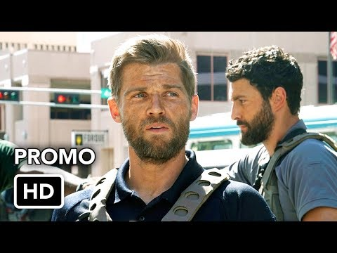 "The Brave 1x05 Promo ""Enhanced Protection"" (HD)"