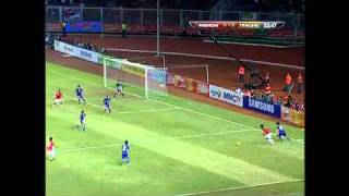 Video Indonesia u-23 vs Thailand u-23  (3-1) SEA GAMES XXVI MP3, 3GP, MP4, WEBM, AVI, FLV Desember 2017
