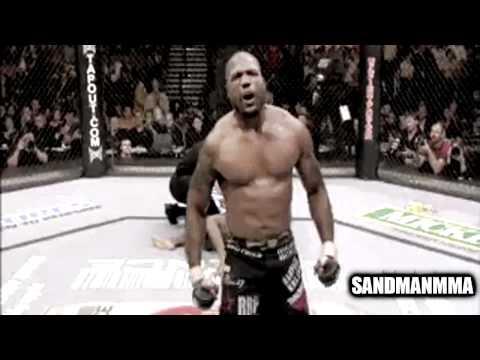 UFC 123 Rampage vs Machida Trailer