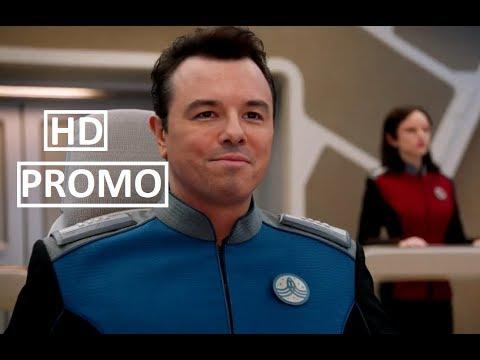 The Orville 1x07 Promo | The Orville Season 1 Episode 7 Trailer
