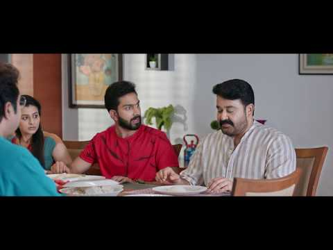 Big Brother - Moviebuff Sneak Peek 01 | Mohanlal, Honey Rose | Directed by Siddique