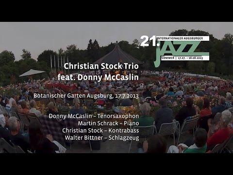 Christian Stock Trio & Donny McCaslin - Belove