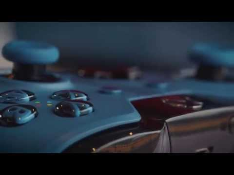 Celebrate 10 Years of Racing with the Xbox One Forza Motorsport 6 Limited Edition Console