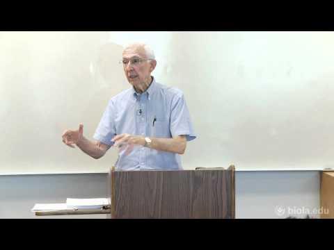 [TTTH 613] Christ Entleerung als er selbst - Bob Saucy