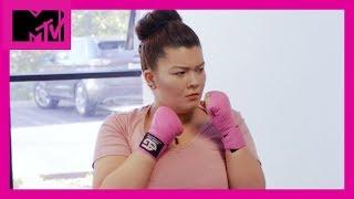 Amber Prepares To Throw Down | Teen Mom OG | MTV