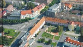 Nagykanizsa Hungary  City new picture : NAGYKANIZSA - HUNGARY