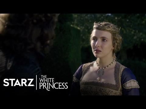 The White Princess   Season 1, Episode 6 Preview   STARZ