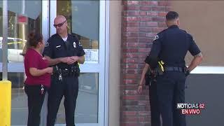 Acribillado a balazos por la policía de Anaheim- Noticias 62 - Thumbnail