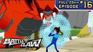 Video Out of His Element | BattleClaw Season 1 | Episode 16 MP3, 3GP, MP4, WEBM, AVI, FLV April 2018