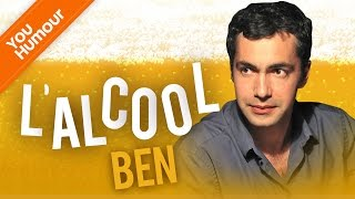 Video BEN - L'alcool MP3, 3GP, MP4, WEBM, AVI, FLV September 2017