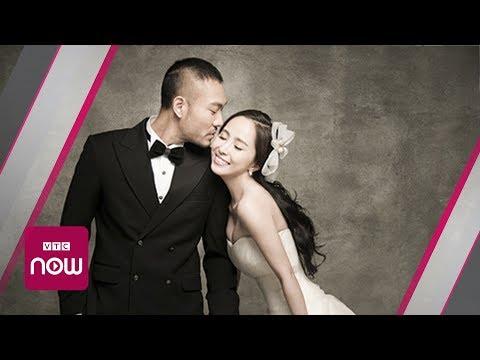 Quỳnh Nga lần đầu thừa nhận đã ly hôn Doãn Tuấn | VTC Now - Thời lượng: 3 phút, 55 giây.