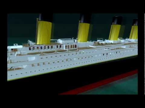 TITANIC in GTA