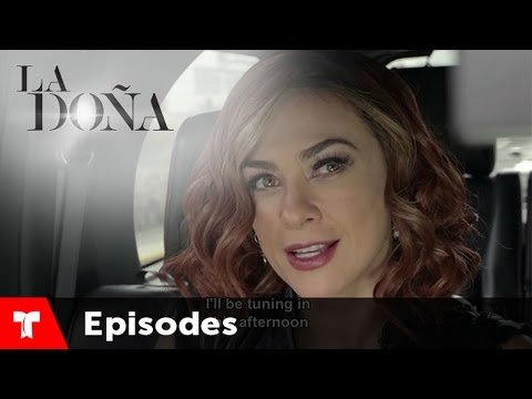 Lady Altagracia | Episode 1 | Telemundo English