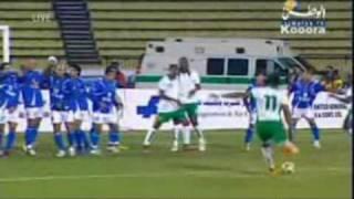 Didier Drogbas beste Szenen im Nationalteam