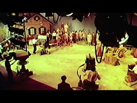 Советское телевидение (видео)