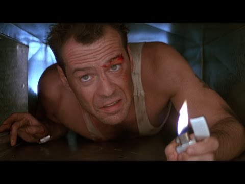 The Onion Reviews Die Hard