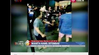 Video Video Amatir Ibu Hamil Tewas Ditembak Curanmor di Tangerang - BIP 05/07 MP3, 3GP, MP4, WEBM, AVI, FLV Juli 2018
