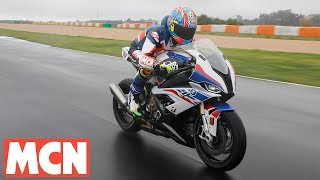 5. 2019 BMW S1000RR bike review | MCN | Motorcyclenews.com