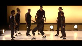 Premières Scènes Hip-Hop#6Queen Blood Ousmane Sy