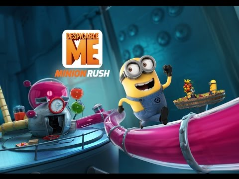 Video of Despicable Me