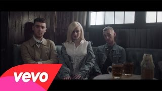 Rockabye Baby - Clean Bandit ft.  Sean Paul,  Anne Marie (Official Lyics) Video