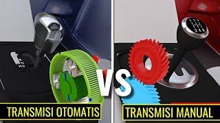 Video Transmisi Manual vs Otomatis MP3, 3GP, MP4, WEBM, AVI, FLV November 2018