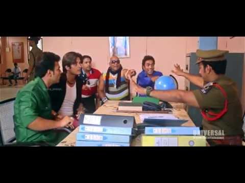 Gullu Dada 4 Full Movie Part - 05/08 || Sajid Khan, Azizi Naser,Zareen Ali