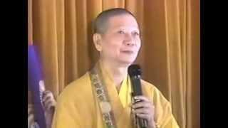 THẾ GIỚI SAI BIỆT - HT THÍCH TRÍ QUẢNG thuyết giảng năm 2003 (MS 323/2003)