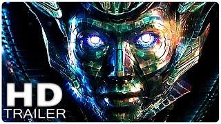 Video TRANSFORMERS 5 Final Trailer (Extended) MP3, 3GP, MP4, WEBM, AVI, FLV Juni 2017