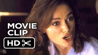 Jack Ryan: Shadow Recruit Movie CLIP - Couples Therapy (2014) - Chris Pine Movie HD