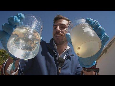 Καθαρό νερό από λύματα με μηδενικό ενεργειακό κόστος – futuris