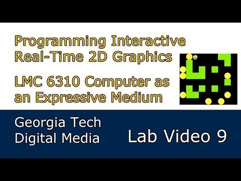 Tile-Based Collision Basics (1 hour video)