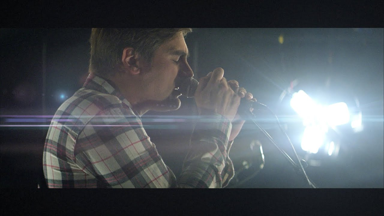 Fightstar | Overdrive | Behind the Devil