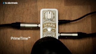 Download Lagu Introducing Spark Mini Booster from TC Electronic Mp3