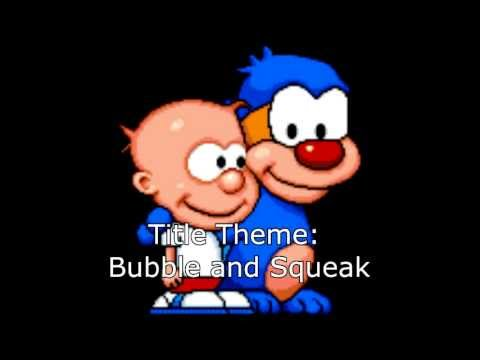 bubble n squeak amiga