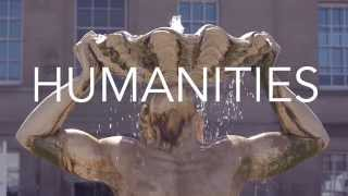 Postgraduate Humanities at Oxford