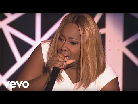Le'Andria Johnson - Never Would Have Made It (BMI Broadcast)