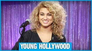 Tori Kelly Performs DEAR NO ONE Live!