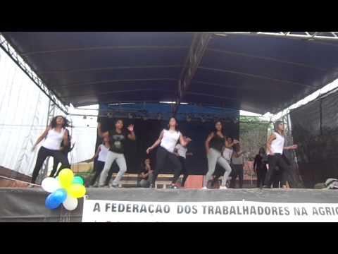 Apresentação do Conexão Brasil em Ibirarema-sp 25/05/2014