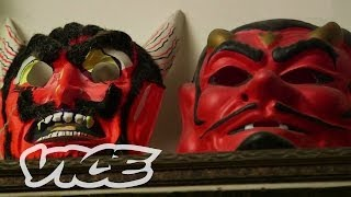 Video The Truth Behind Modern Day Satanism MP3, 3GP, MP4, WEBM, AVI, FLV Juli 2018