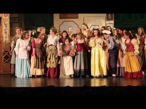 Mill Creek High School Beauty and the Beast