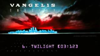 Video Vangelis - The City [Full Album] MP3, 3GP, MP4, WEBM, AVI, FLV Agustus 2017
